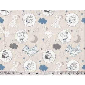 Coton Quilt 2312-56