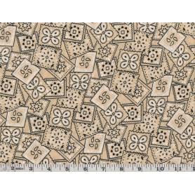 Coton Quilt 5010-16