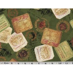Quilt Cotton 7007-126