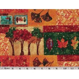 Quilt Cotton 8701-12