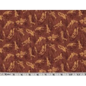 Coton Quilt 8701-27