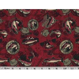 Quilt Cotton 3301-29