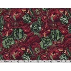 Quilt Cotton 3301-31