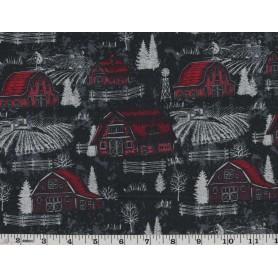 Coton Quilt 3301-38