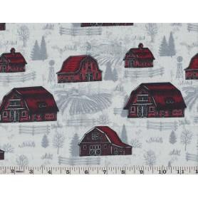 Coton Quilt 3301-39