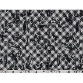 Coton Quilt 3301-40