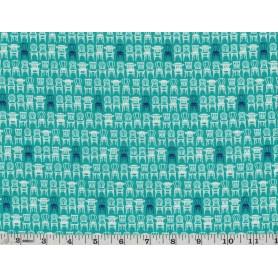 Coton Quilt 6301-480
