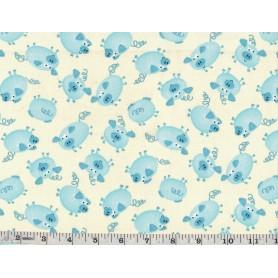 Quilt Cotton 9601-103