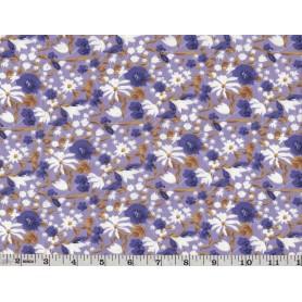 Poly Cotton Print 5003-17