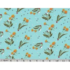 Poly Cotton Print 5003-20
