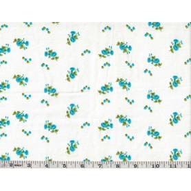 Poly Cotton Print 5003-21