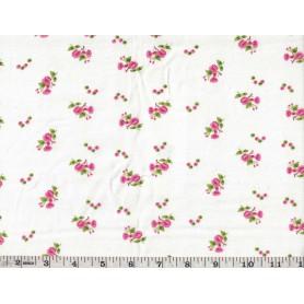 Poly Cotton Print 5003-22