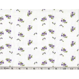 Poly Cotton Print 5003-23