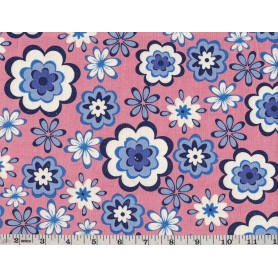 Printed Cotton Canvas 1093-20