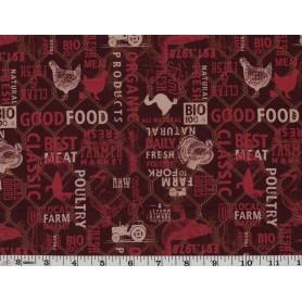 Coton Quilt 3301-43