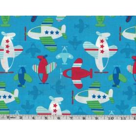 Coton Quilt 9601-120