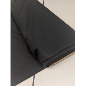 Cotton Sheeting black