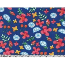 Poly Cotton Print 5003-24