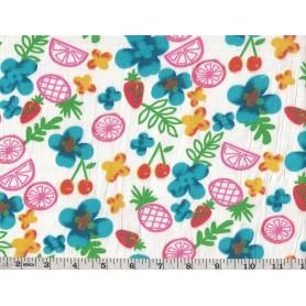Poly Cotton Print 5003-25