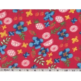 Poly Cotton Print 5003-26
