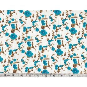 Poly Coton Imprimé  5003-27