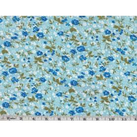 Poly Cotton Print 5003-28