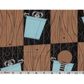 Coton Quilt 7007-137