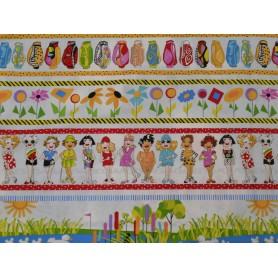 Quilt Cotton 7007-140