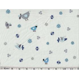 Quilt Cotton 6301-572