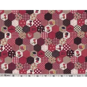 Coton Quilt 6301-573