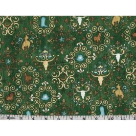 Coton Quilt 8501-313