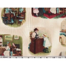 Quilt Cotton 6301-579