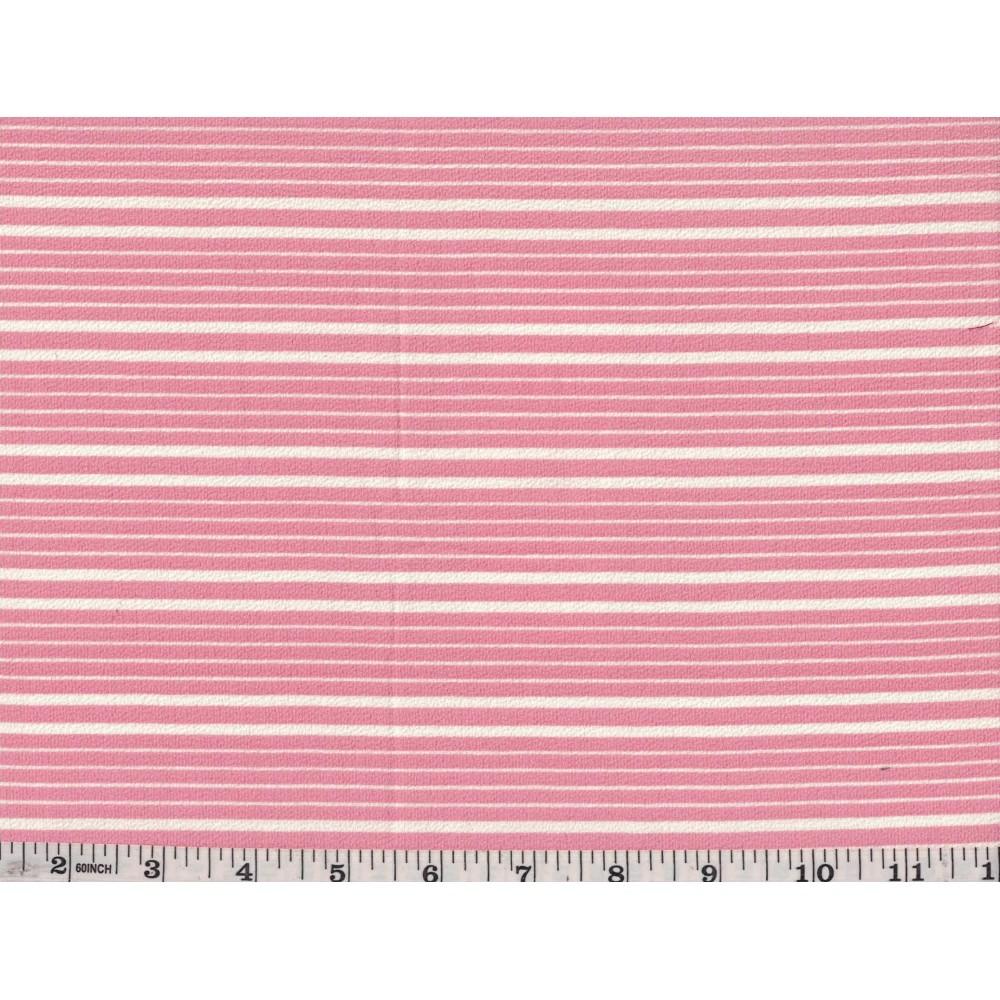 Crepe Stripe-3