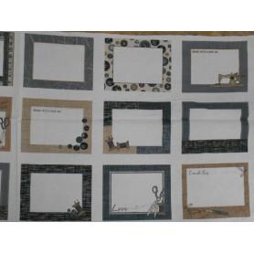 Coton Quilt 7007-146