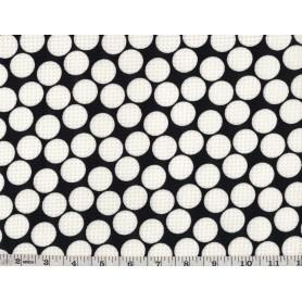 Knit Polka Dot UFG Rock 6141
