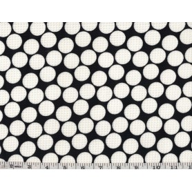 Tricot Pois UFG Rock 6141
