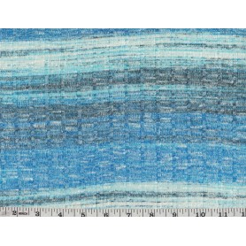 Sweater Knit Print -4