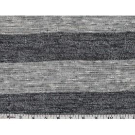 Hacci Stripe Knit -1