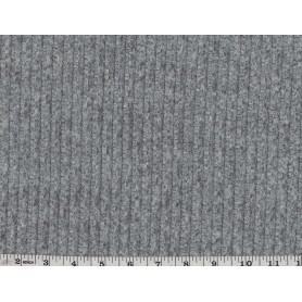 Knit Rib Brushed
