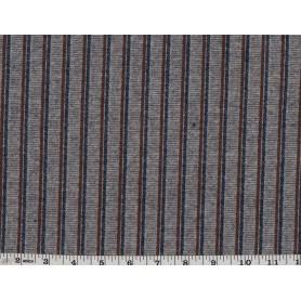 Brushed Stripe Jacquard -3