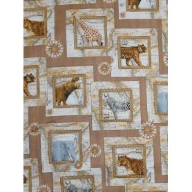 Coton Quilt 8501-314