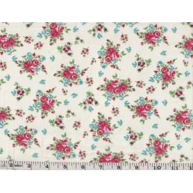 Chiffon Floral -7