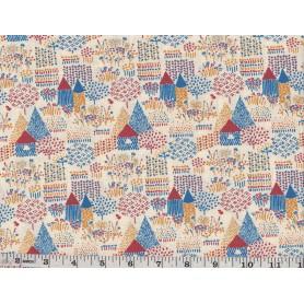 Quilt Cotton 7007-152