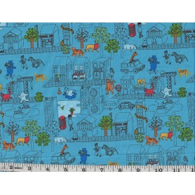 Coton Quilt 7007-155