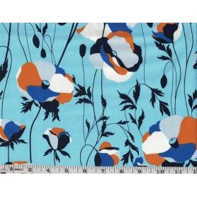 Quilt Cotton 7007-159