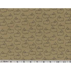 Quilt Cotton 7007-169