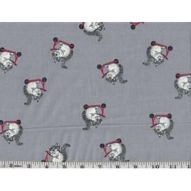 Quilt Cotton 7007-174