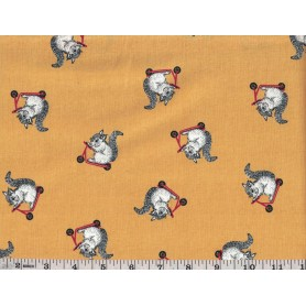 Coton Quilt 7007-175