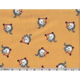 Quilt Cotton 7007-175