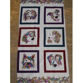 Quilt Cotton 7007-179